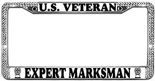 marine corps expert marksman