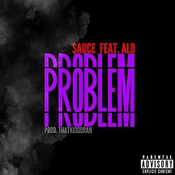 Problem (feat. ALO)