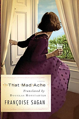 That Mad Ache: A Novelの詳細を見る