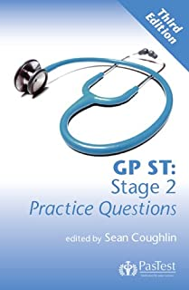 Best gp stage 2 practice questions Reviews
