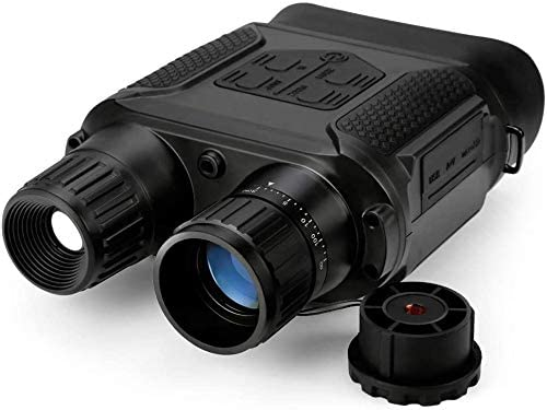 Some reservation Wauvke Binoculars for Max 45% OFF H Hunting Adults