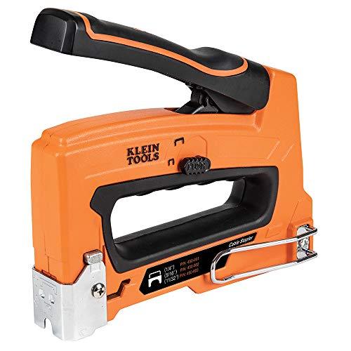 Grapadora De Cables  marca Klein Tools