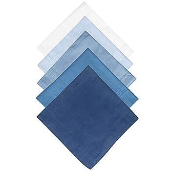 Best mens handkerchiefs cotton colors Reviews