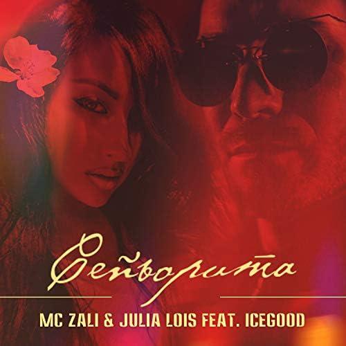 MC Zali & Julia Lois feat. Icegood