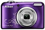 Nikon COOLPIX A10 - Cámara digital (16.1MP 1/2.3