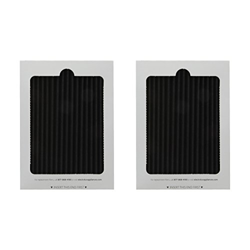 Price comparison product image Electrolux EAFCBF-2PK Air Filter (Pack of 2)