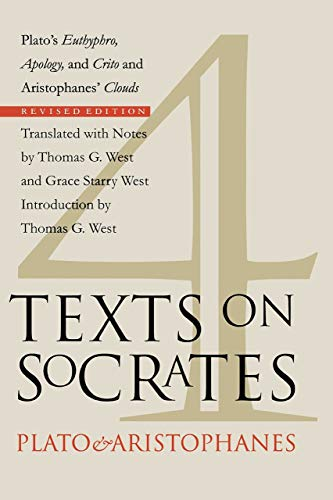 Four Texts on Socrates: Plato's