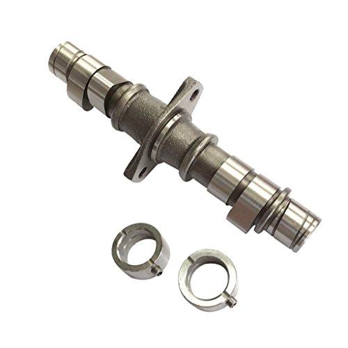 prasku Árbol de Levas de Metal para Motocicleta para CBT CM 125150