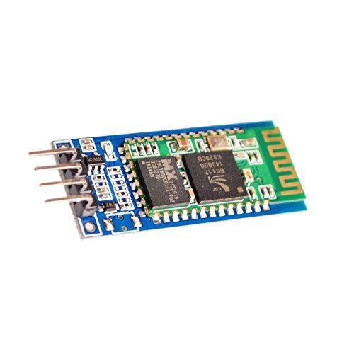 Amazon.es- HC-06 Bluetooth Module