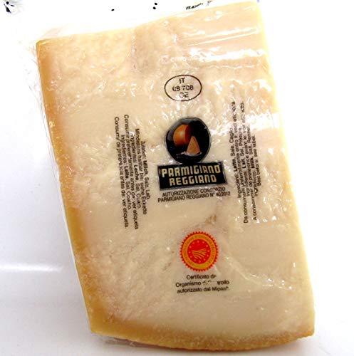 Parmesan Käse Parmigiano Reggiano 14 Monate gereift 1 Kilo 32 % i.Tr. Fettgehalt