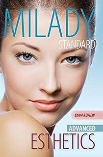 Exam Review for Milady Standard Esthetics: Advanced