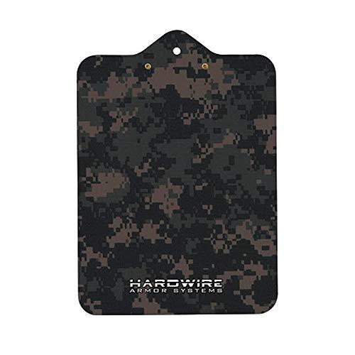 Hardwire Bulletproof Clipboard NIJ Level 3A - Dry Erase