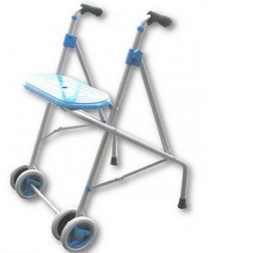PRIM | Andador para ancianos de aluminio