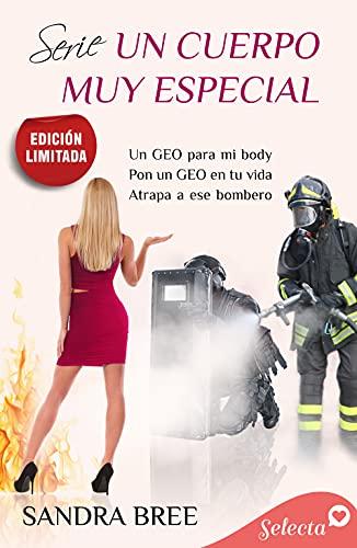 Pack Un cuerpo muy especial – Edición limitada Verano 2021 de Sandra Bree