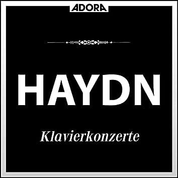 Haydn: Klavierkonzerte