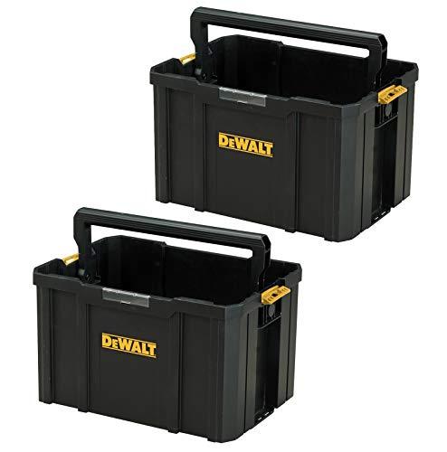 Dewalt DWST1-71228 Tstak Werkzeugkoffer,...