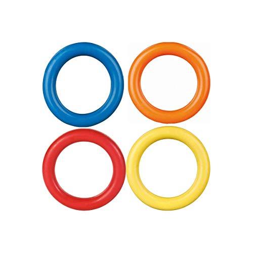 Trixie 3321 Ring, Naturgummi, ø 15 cm