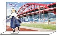 Fate/stay night 神戸観光局コラボ アクリルスタンド セイバー