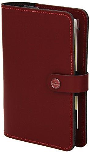 Preisvergleich Produktbild Filofax Original Personal Pillarbox Red