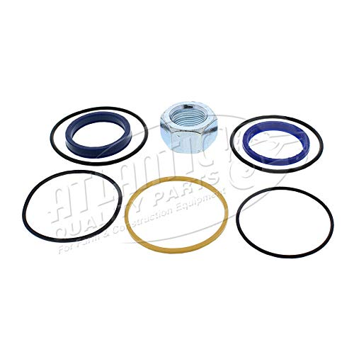 Hydraulic Cylinder Seal Kit 6816536 A300, A770, S250 S300, S330, S630, S7, Compatible with Bobcat