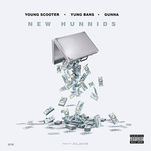 Young Scooter feat. Yung Bans & Gunna