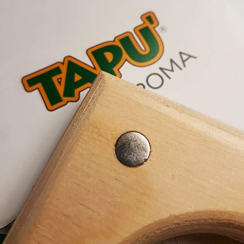 TAPU' IL TAGLIA PUNTARELLE, QUELLO Originale con CALAMITA! Prodotto Artigianale Made in Italy Tagliapuntarelle Tagliaverdure Mandolina Affettaverdure Julienne