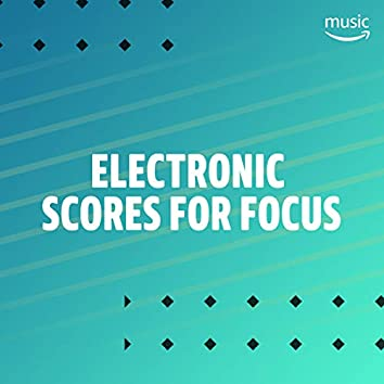 Electronic Scores for Focus
