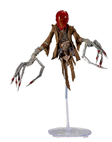 McFarlane - DC Build-A 7 Figures Wave 3 - Last Knight On Earth - Scarecrow