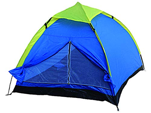 POCO DIVO 2-Person Dome Backpacking Tent