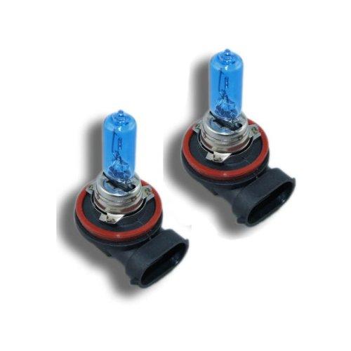 H9100W - Xenon look lampe halogène ampoule ampoule de rechange set H9 12V 100W