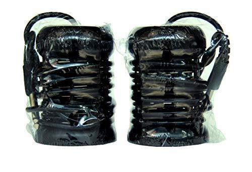 Detox Foot Bad ARRAYS–Ersatz rund ARRAYS für Ionic Detox Foot Spa reinigen Maschine, 2