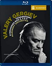 Tchaikovsky: Symphonies Nos. 4-6