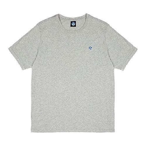 NORTH SAILS Camiseta en Punto de algodón