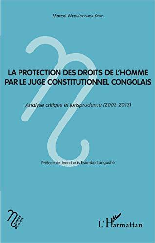 La protection des droits de l