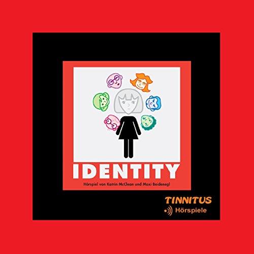 Identity Titelbild