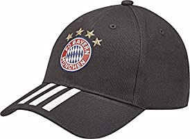 adidas 2018-2019 Bayern Munich 3S Cap (Blue)