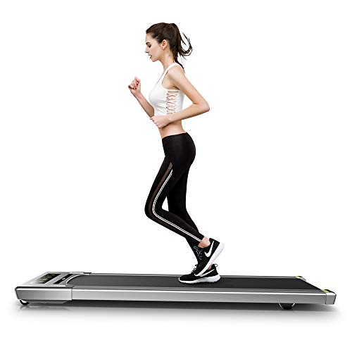 RHYTHM FUN Treadmill Under Desk Treadmill