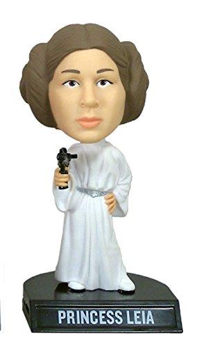 Wobbler: Star Wars: Princesa Leia