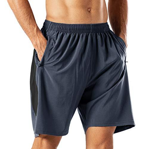 HMIYA -  Herren Sport Shorts