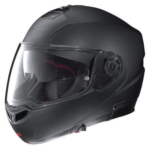 Nolan N104EVO Classic N-Com moto casco Flip Up/anteriore
