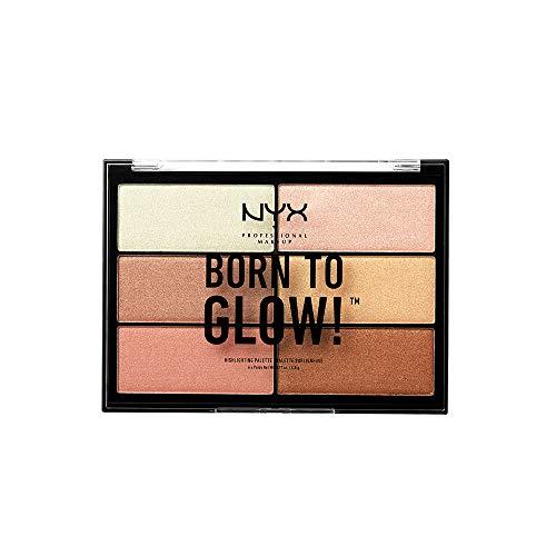 Paletas De Maquillaje Contorno marca NYX PROFESSIONAL MAKEUP