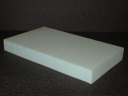 PUR-Schaumstoffplatte RG 35/SH 5,0 200 x 50 x 8 cm