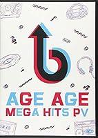 AGE AGE MEGA HITS PV [DVD]