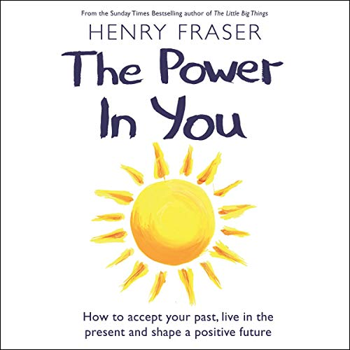 The Power in You audiobook cover art
