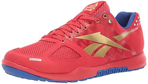 Reebok Women's Crossfit Nano 2.0 Training Shoe