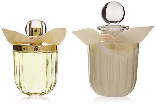 WOMEN SECRET pack my delice colonia 100 ml + loción 200 ml