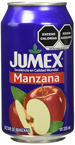 Jugo Del Valle Manzana marca Jumex