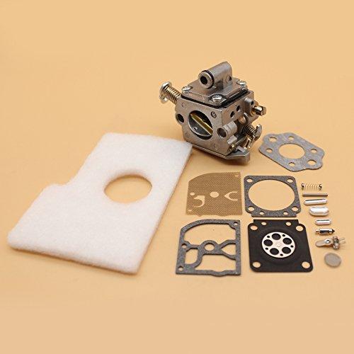 Carburateur Luchtfilter Rebuild Kit Voor STIHL MS170 MS180 MS 170 180 017 018 Kettingzaag Zama C1Q-S57B, 1130 120 0603
