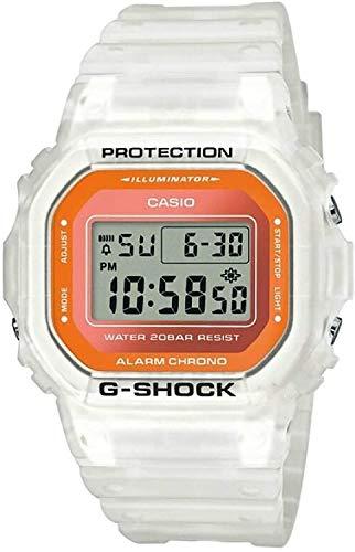 Reloj de Caballero G-Shock, DW-5600LS-7ER