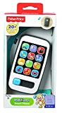 FisherPrice Laugh Learn Smart Stages Smart Phone Grey by Fisher-Price